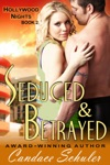 Seduced And Betrayed The Hollywood Nights Series Book 2
