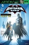 Batman And Robin 2011-  17
