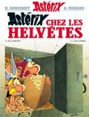 Astérix - Astérix chez les Helvètes - nº16
