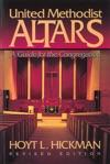 United Methodist Altars