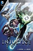 Injustice: Gods Among Us #10