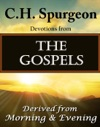 CH Spurgeon On The Gospels