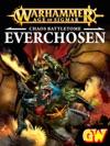 Battletome Everchosen Tablet Edition