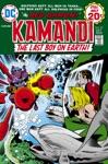 Kamandi The Last Boy On Earth 1971-1978 22