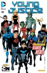 Young Justice 2011-  20