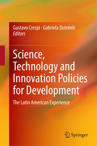 Science Technology and Innovation Policies for Development