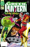 Green Lantern 1990-2004 38
