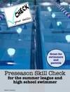 Preseason Skill Check