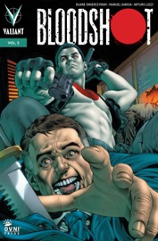 BLOODSHOT - VOL. 02