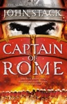 Captain Of Rome Masters Of The Sea