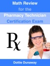 Math Review For Pharmacy Technician Certification Exam