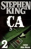 Stephen King - Ça - tome 2 illustration
