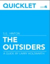 Quicklet On SE Hintons The Outsiders
