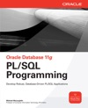 Oracle Database 11g PLSQL Programming