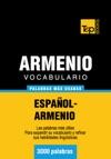 Vocabulario Espaol-armenio - 3000 Palabras Ms Usadas