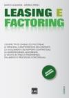 Leasing E Factoring