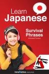 Learn Japanese - Survival Phrases Japanese Enhanced Version