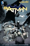 Batman The Court Of Owls Batman 75 Edition