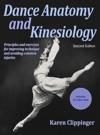 Dance Anatomy And Kinesiology 2E
