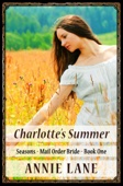 Annie Lane - Mail Order Bride – Charlotte's Summer  artwork
