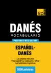 Vocabulario Espaol-dans - 3000 Palabras Ms Usadas