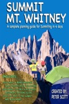 Summit Mt Whitney