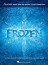 Frozen - Big-Note Piano Songbook