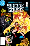 Suicide Squad 1987-1992 2010 16