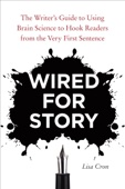 Wired for Story - Lisa Cron Cover Art