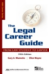 The Legal Career Guide 5th Edition