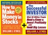 How To Make Money In Stocks And Become A Successful Investor TABLET--EBOOK