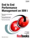 End To End Performance Management On IBM I