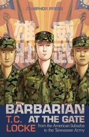 BARBARIAN AT THE GATE
