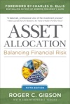 Asset Allocation Balancing Financial Risk Fifth Edition