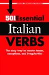 501 Essential Italian Verbs