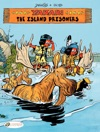 Yakari English Version - Volume 7 - The Island Prisoners