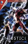Injustice: Gods Among Us #19