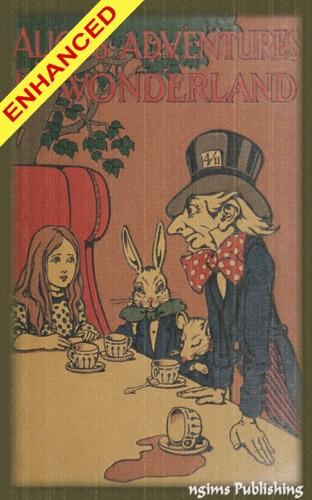 Alices Adventures in Wonderland  FREE Audiobook Included