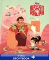 Disney Classic Stories  Wreck-It Ralph