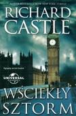 Richard Castle - Wściekły Sztorm artwork