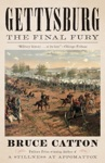 Gettysburg The Final Fury