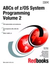 ABCs Of ZOS System Programming Volume 2