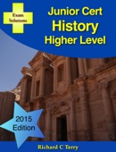 Junior Cert History Higher Level