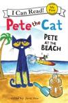 Pete The Cat Pete At The Beach