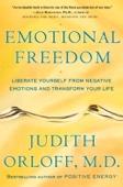 Judith Orloff - Emotional Freedom artwork