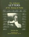 The Collected Letters Of St Teresa Of Avila