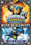 Book Of Elements Fire  Water