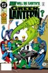 Green Lantern 1990-2004 25