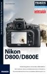 Foto Pocket Nikon D800D800E