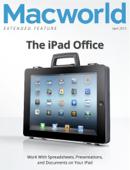 The iPad Office